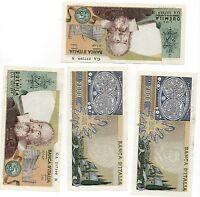 Cartamoneta Lire 2.000-galileo Galilei -  - ebay.it