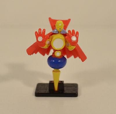 "2"" Reflect Bounder Mattel Mini Game Action Figure Kazuki Takahashi Yu-Gi-Oh"