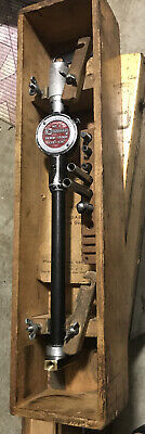 Standard Gage Co. Dial Bore Gage No. 3 Used D1-20241-e