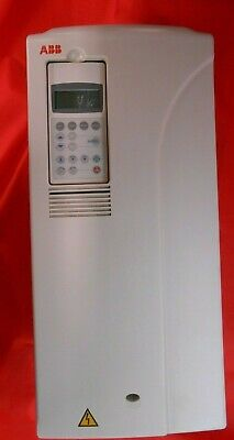 Abb Acs800-u1-0050-5p901 50 Hp Variable Speed Drive Reconditioned