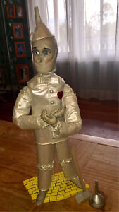 """The Tin Man"" from the Wonderful Wizard of Oz collection"