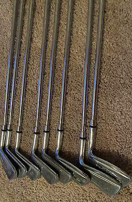 Clubs Shafts Northwestern Golf