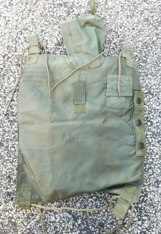 USGI US Military Issue 5 Qt. Collapsable Canteen