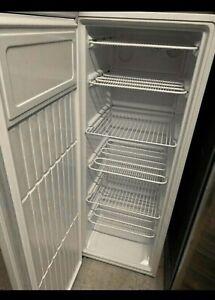 Warranty Upright Freezer L210 Kelvinator Good working cond