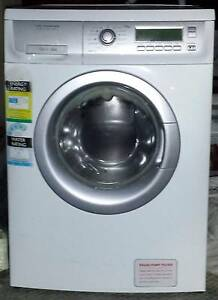 electrolux 8kg front loader washing machine   good working order Seven Hills Blacktown Area Preview