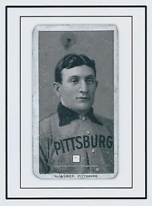 HONUS-WAGNER-actual-game-used-BAT-SHAVING-SPECKS-pieces-Pittsburgh-Pirates