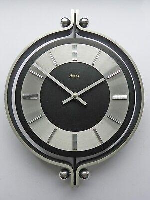 Uhrenpendel Wanduhr Tischuhr Regulator Uhr Vintage Clock Antiquitäten & Kunst Alte Berufe Uhren Pendel Linse F