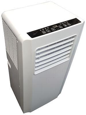 Prem-I-Air 9000BTU Per Hour Mobile Portable Air Con Conditioner + Remote Control