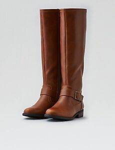 American Eagle riding boots