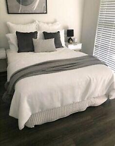 Excellent QUEEN BED Ensemble Base Mattress