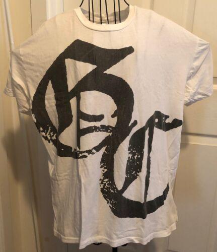 Good Charlotte concert t-shirt