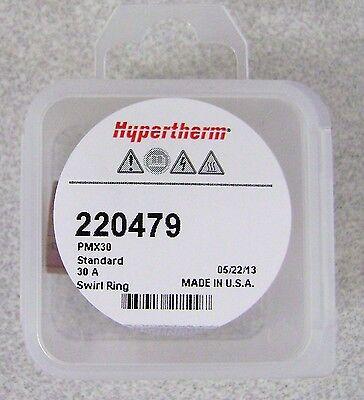 Hypertherm Genuine Powermax 30 Swirl Ring 220479
