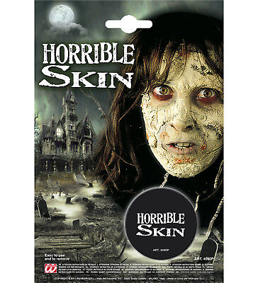 Horror Flesh Zombiehaut Halloween Makeup Make up Modellier-Latex 124090P13