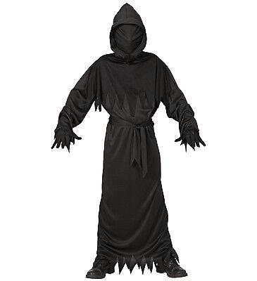 WIM 07446 Kinder Jungen Kostüm Phantom Reaper 128 140 - Phantom Reaper Kostüm