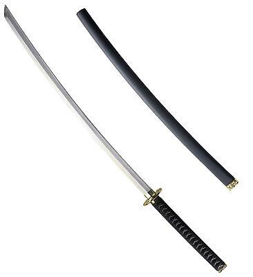 Samurai Schwert Zubehör (WIM Samurai Schwert Katana Ninja Schattenkrieger Spielzeug Karneval Zubehör )