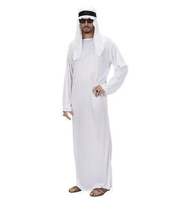 Faschingskostüm Kostüm Herren Araber Sultan SCHEICH - Araber Kostüm
