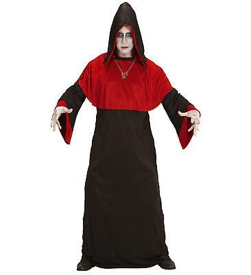 Faschingskostüme Männer Dämon Verkleidung Halloween PS 25616 (Rote Halloween Kostüme Männer)