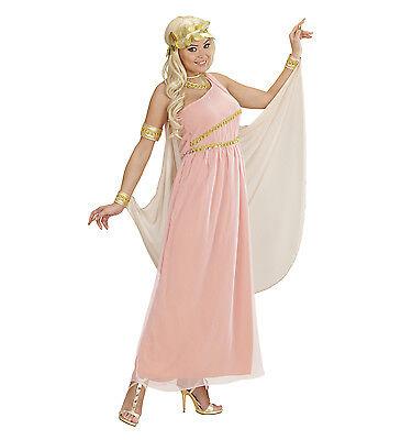 ANT 72001 Fasching Karneval Damen Kostüm Aphrodite Göttin der Liebe Göttin Gott