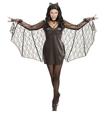 - Halloween Fledermaus Kostüm