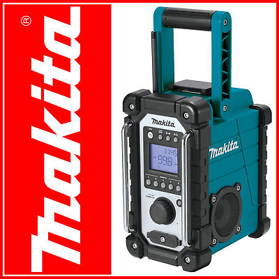 Make An Offer New In Sealed Box Makita 18v Lxt Lithium-ion Job Site Radio