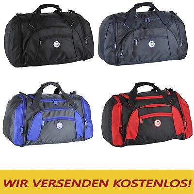 Sporttasche Reisetasche Fitneßtasche Trainingstasche Mädchen Jungen Damen Herren