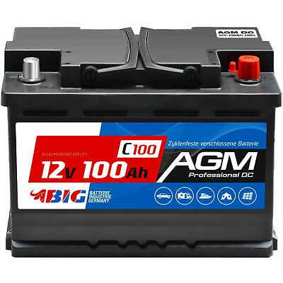 Varta LFD60 Professional 12V 60Ah Versorgungsbatterie Solar Batterie 930060056