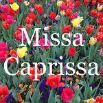 Missa Caprissa