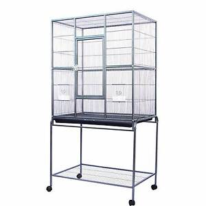 Bird Cage Parrot Cage CLEARANCE Be Quick Hallam Casey Area Preview