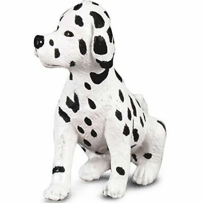 BREYER Dalmatian Puppy Collecta #88073 Highly Detailed New in Sealed Bag