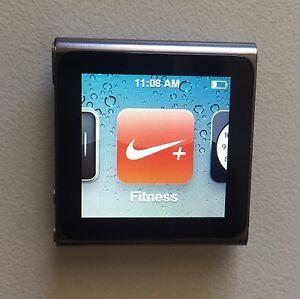 iPod Nano 6th Generation - 8GB - *FREE POSTAGE* Langwarrin Frankston Area Preview