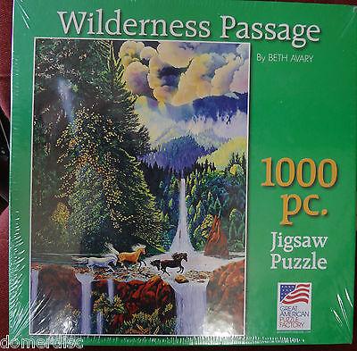Great American Wilderness Passage - 4100871