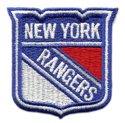 NEW YORK RANGERS NHL HOCKEY 2