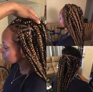 Cheap braids , twists , cornrows, crochet and sewn in