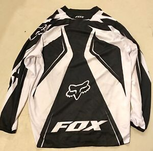 FOX motocross outfit to sell asap pants and jersey