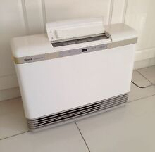 Nice and cozy Rinnai gas natural heater with timers etc Parramatta Parramatta Area Preview