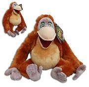 Jungle Book Soft Toy