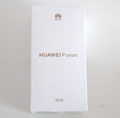 Huawei P smart 2019 Android phone unlocked