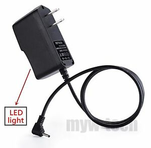 2A AC/DC Charger Power ADAPTER For Huawei Ideos S7-303 u S7-303w S7-303c Tablet