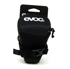 ROCKBROS Road Bike Mini Small Bicycle Bag Reflective Seat Tail Saddle Bag Black