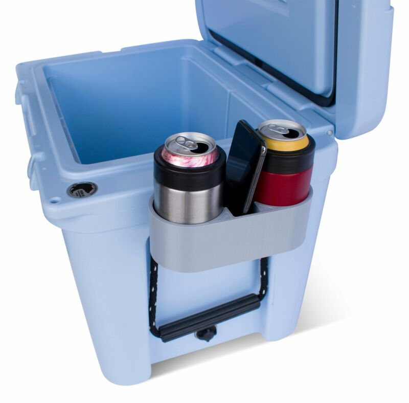 Drink Holder for Yeti Coolers