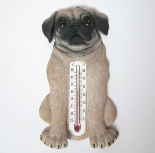 Pug Thermometer