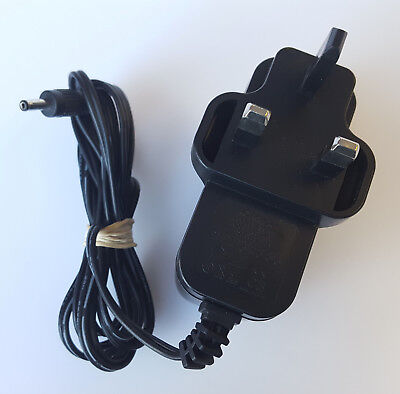 PS0538 AC/DC POWER SUPPLY ADAPTER 5V 3.5-3.8A UK PLUG