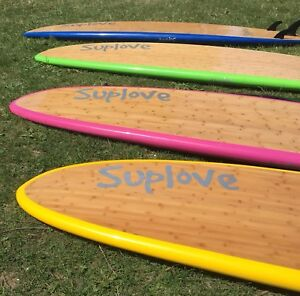 Paddleboard rentals Marie Curtis park