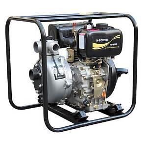 "1.5"" Diesel Fire Pump – Perth – Are you bushfire ready? Wangara Wanneroo Area Preview"