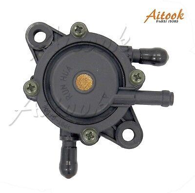 Fuel Pump For Cub Cadet 1641 1440 1440 1541 1861 1862 1860 / 808656