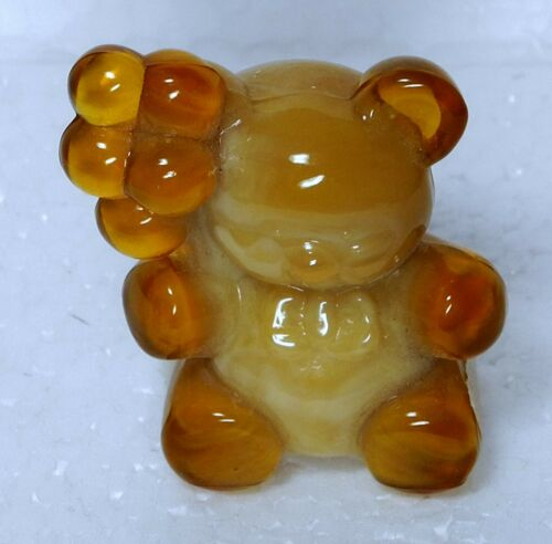 Boyd Glass Patrick Balloon Bear Carmel 1989