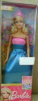 Barbie Rosella (Barbie The Island Princess Rosella doll)