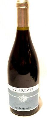 2006 Schätzel Spätburgunder Rotwein trocken General von Zastrow