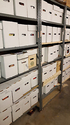 Comic Book Wholesale Lot of 60, Marvel, DC, Indy 1970-2017 no dups FREE SHIP !!