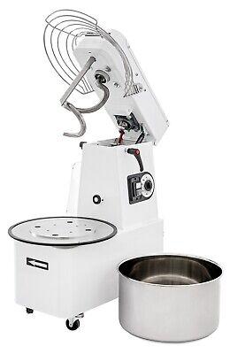 PREMIUM PRISMAFOOD Teigausrollmaschine Prisma420RP Pizzaformer für 26-40cm